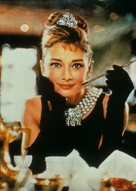 The Story behind Audrey Hepburn's