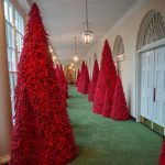 Most Infamous White House Christmas Trees