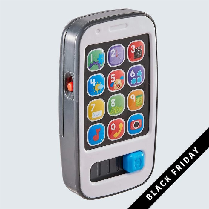 Fisher-Price Laugh & Learn Smartphone