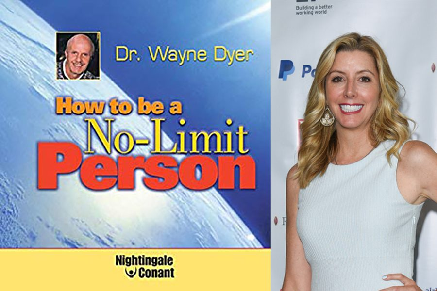 no limit person