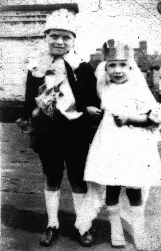 young frank sinatra hoboken
