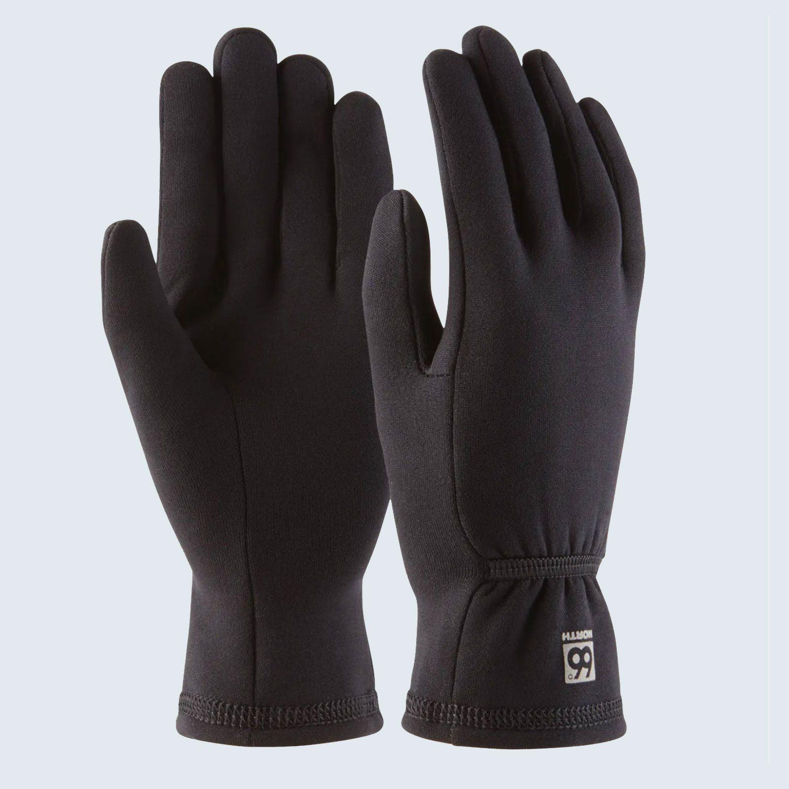 66ºNorth Vik Polartec Power Stretch Gloves