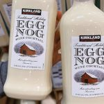 Costco Has a GIANT Bottle of Eggnog for Christmas—And It's Boozy
