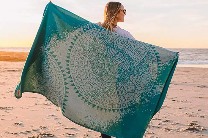 turkish towel holiday gift