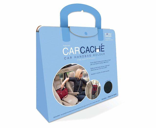 carcache