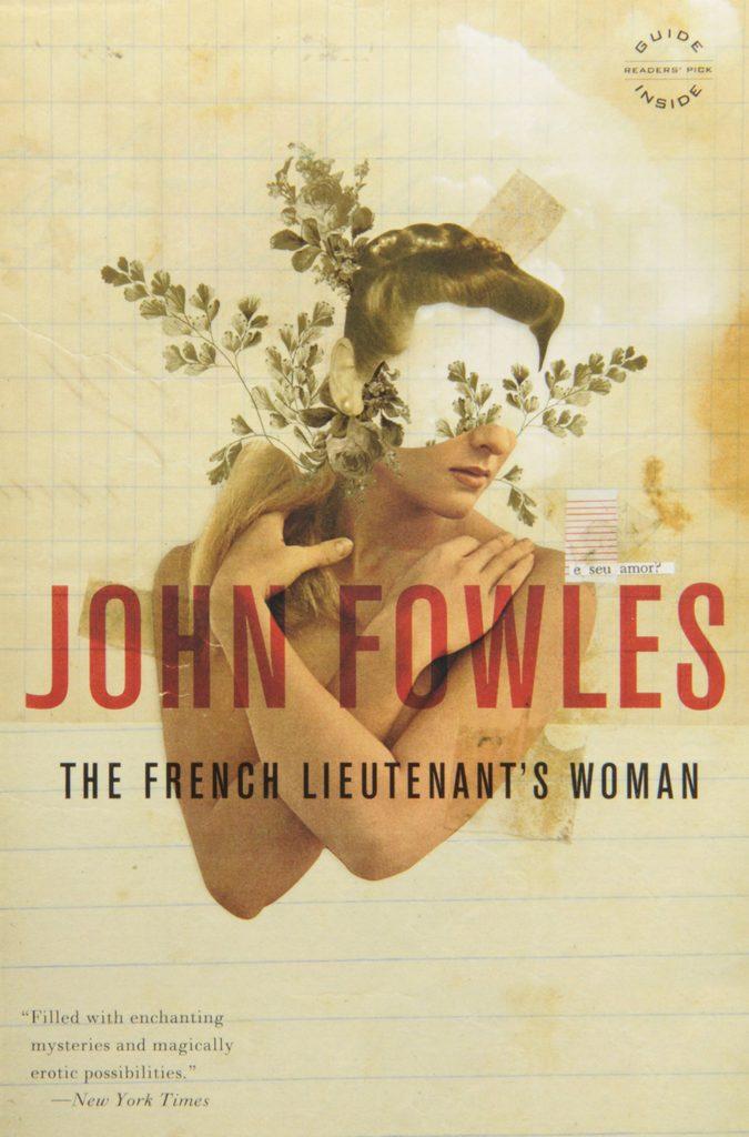 the french lieutenants woman