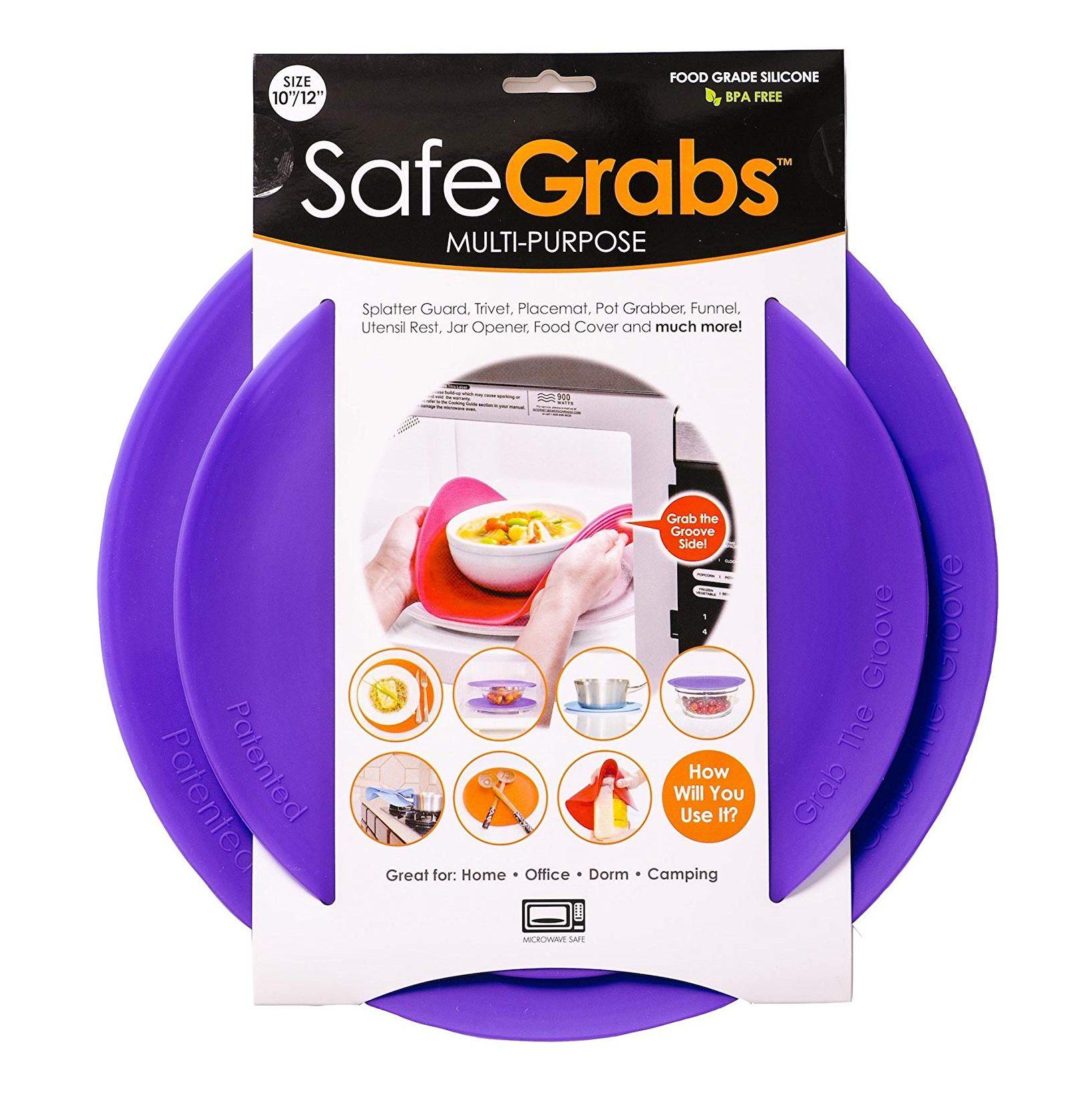 safe grab