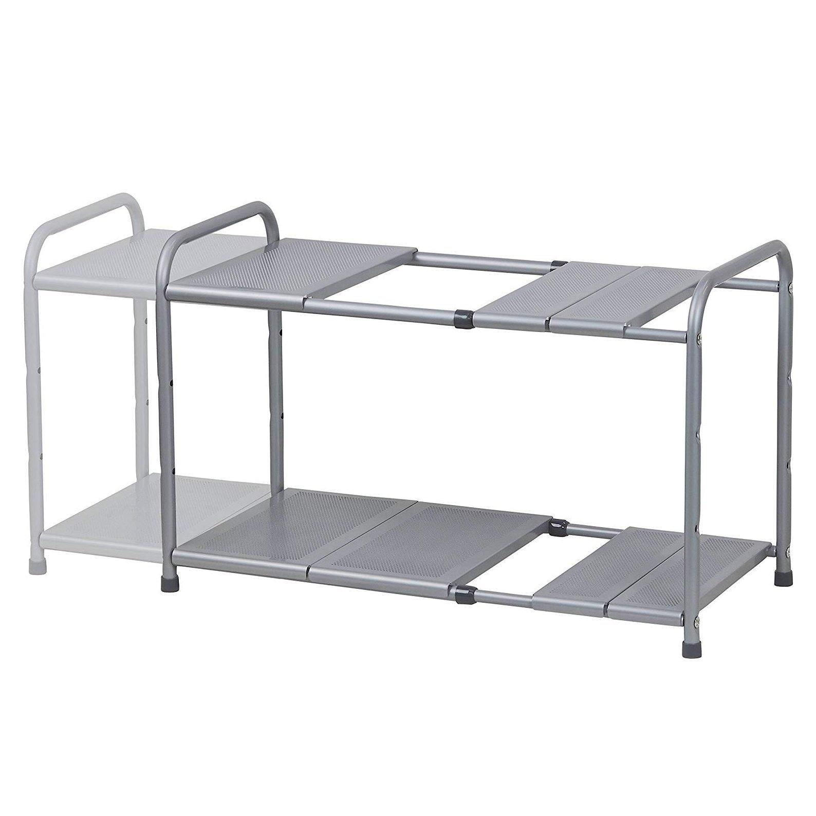 expandable organizer