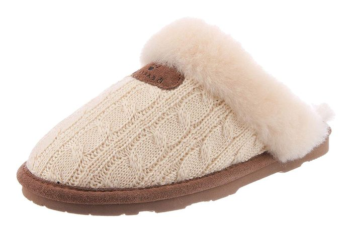 bearpaw slippers holiday gift