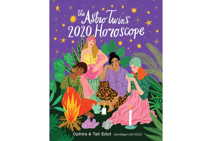 astro twins 2020 horoscope book gift guide