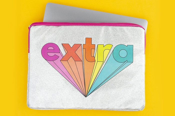 extra laptop case gift guide