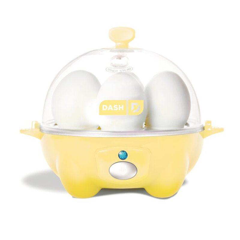 six egg cooker