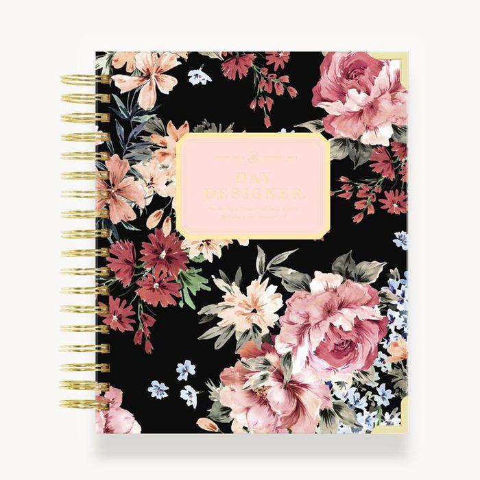 Day Designer 2022 Daily Planner