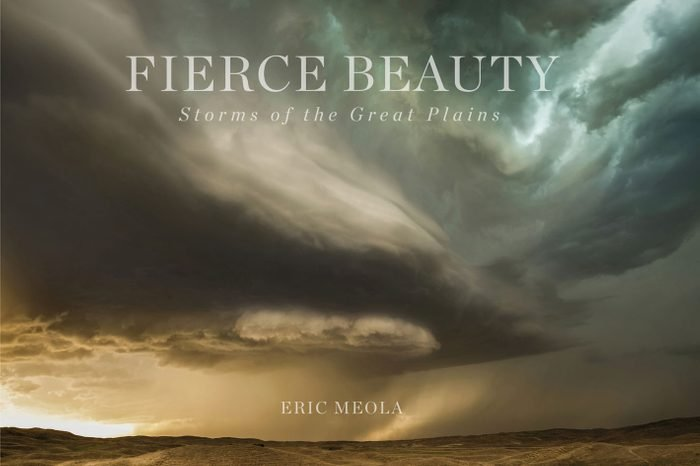 fierce beauty-storms of the great plains book cover