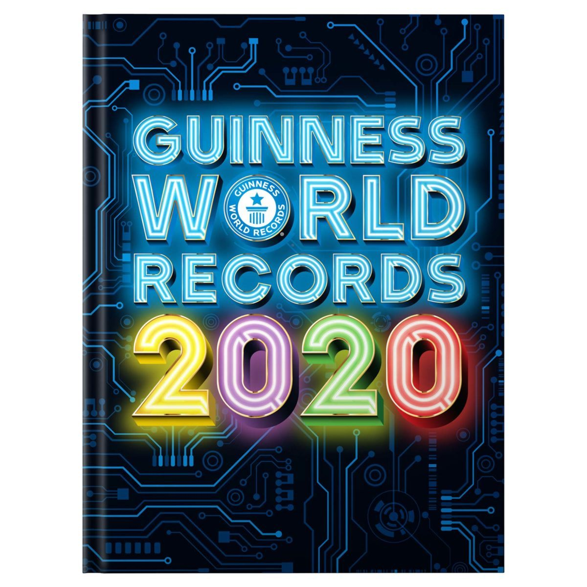16 New World Records For 2019