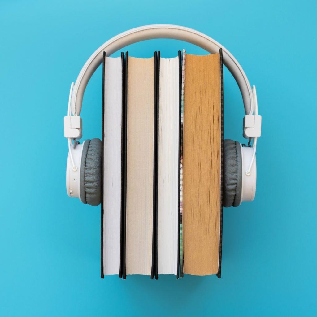 audio books audible