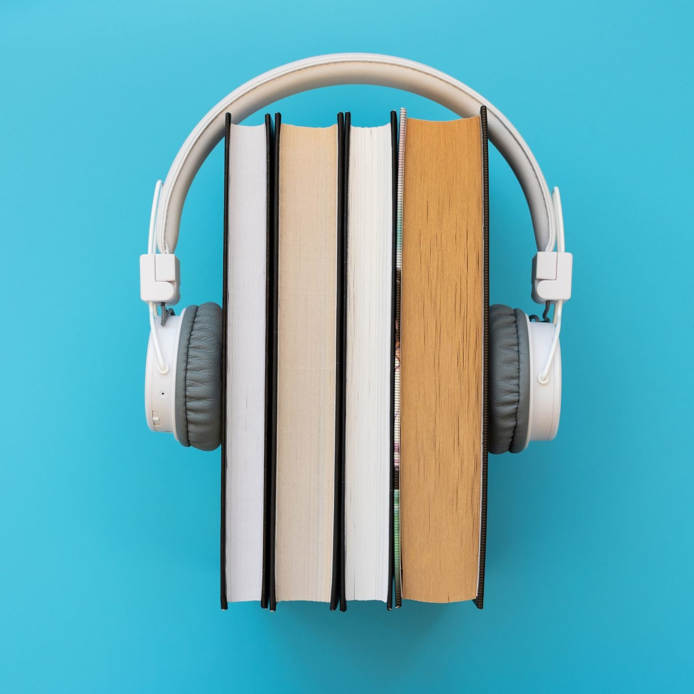 audio books audible