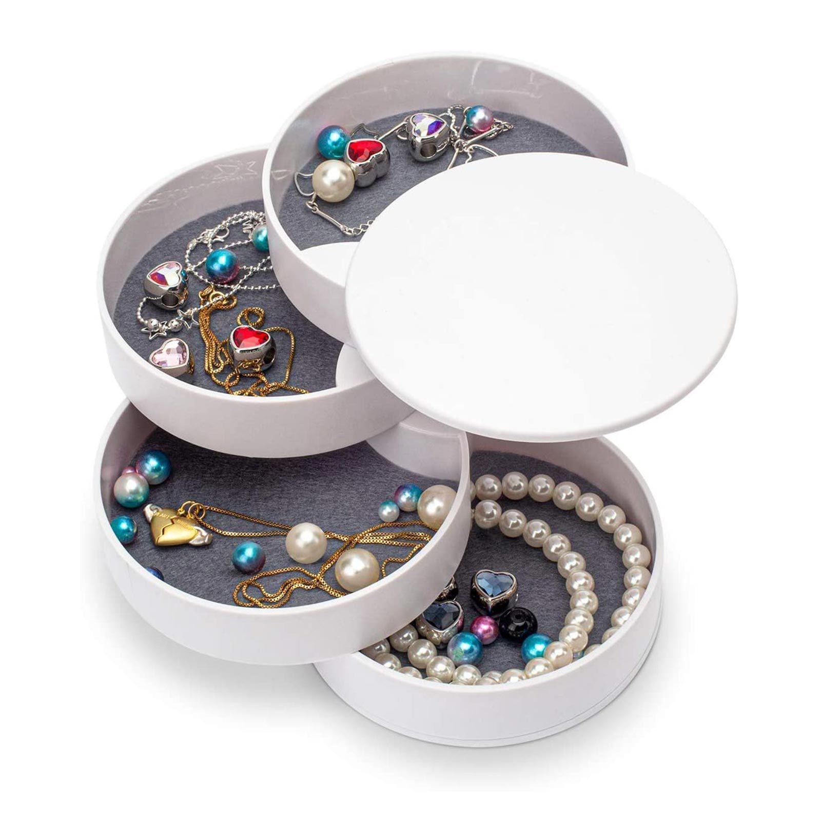 HengLiSam Jewelry Organizer