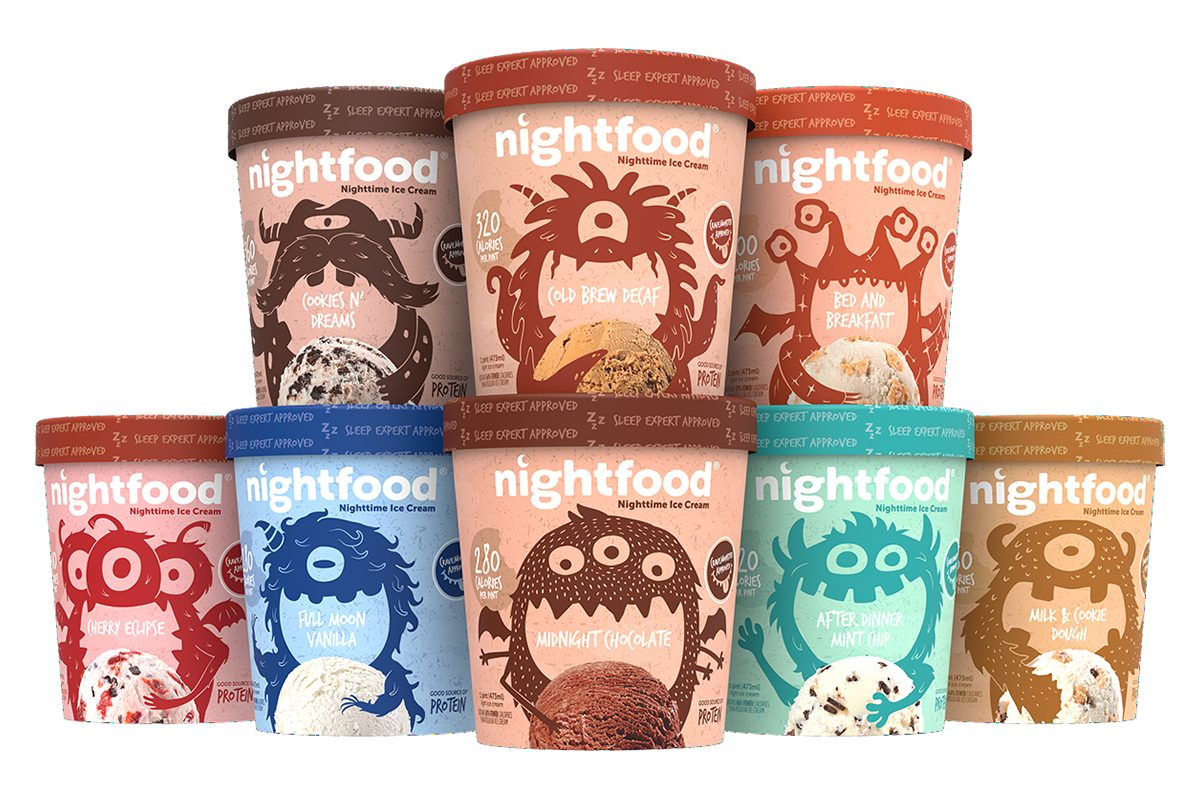 nightfood icecream