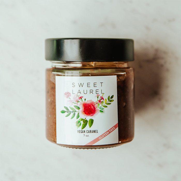 Sweet Laurel Bakery Vegan Caramel