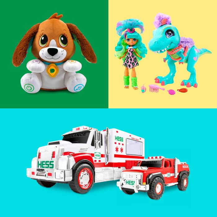 The 20 Hottest Christmas Toys to Buy-Before They Sell Out 2020