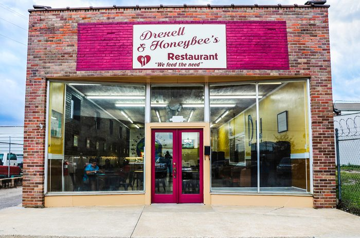 drexell and honeybee's restaurant alabama nicest places 2019
