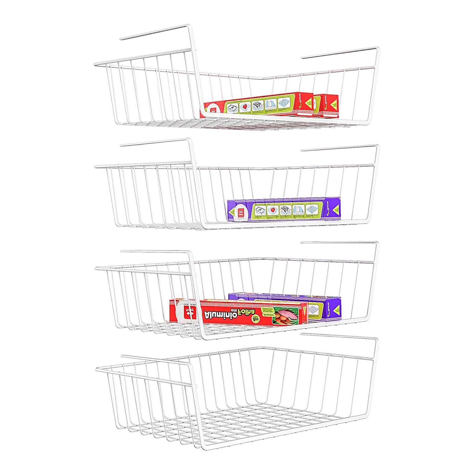 iSpecle Under-Shelf Basket