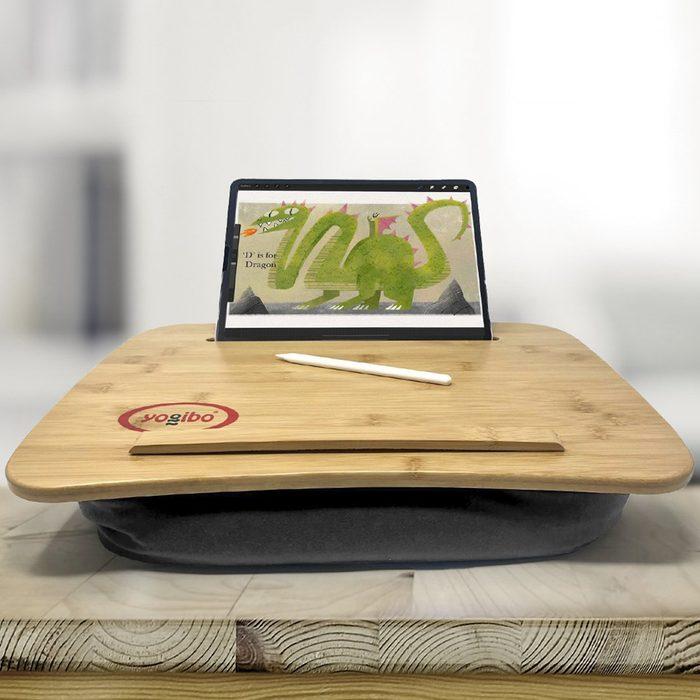 Yogibo Traybo 2.0 Laptop Desk