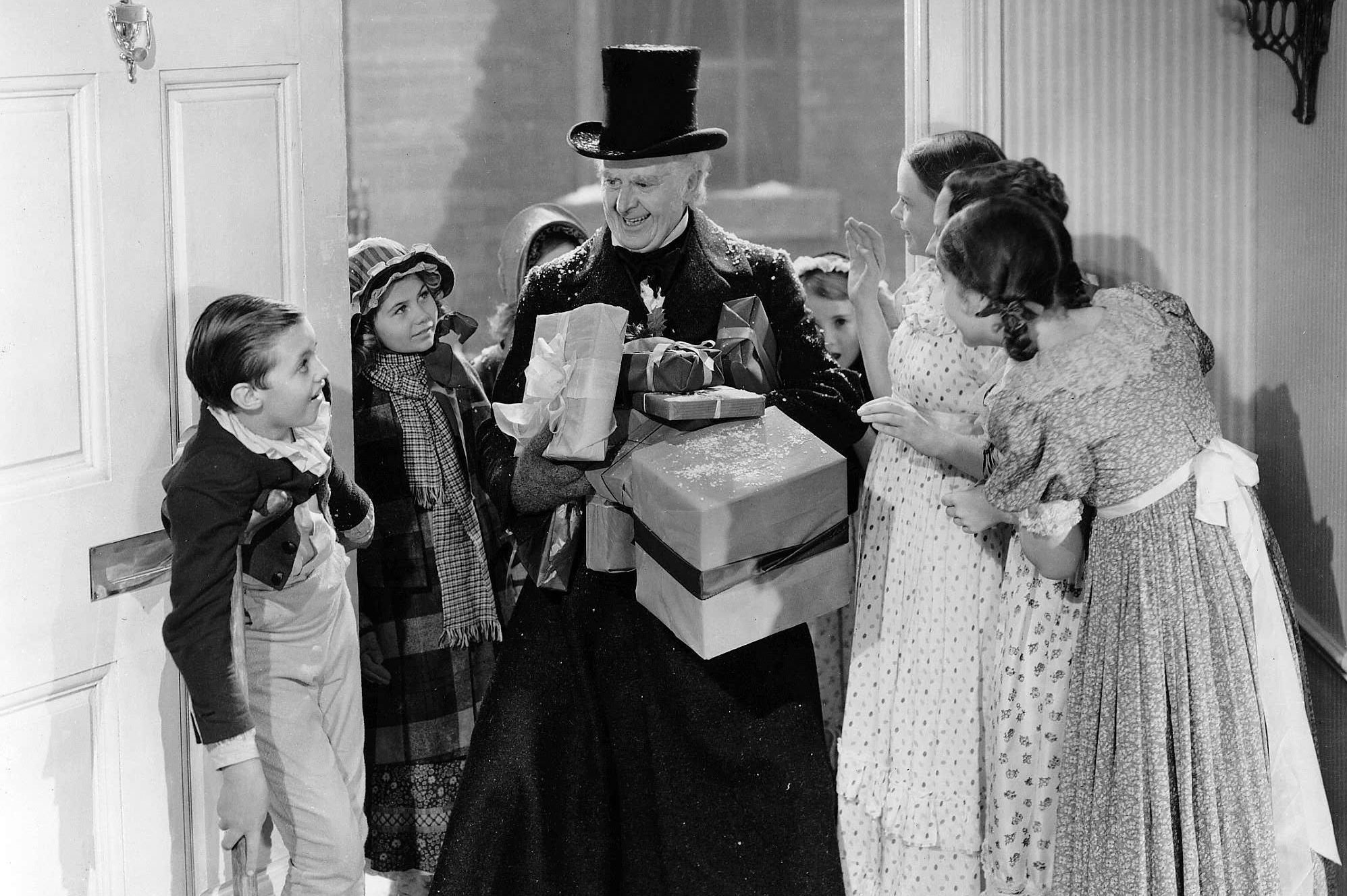 How Well Do You Know Charles Dickens' Classic A Christmas Carol? | Reader's Digest