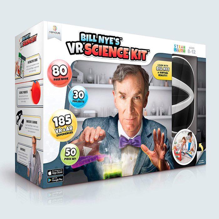 Bill Nye the Science Guy VR Kit