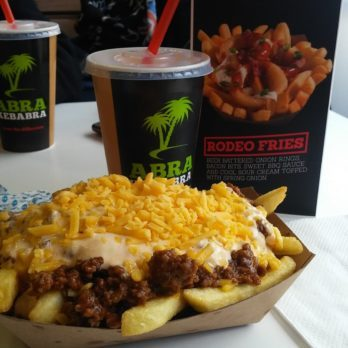 11 European Fast-Food Chains You Won't Find in America