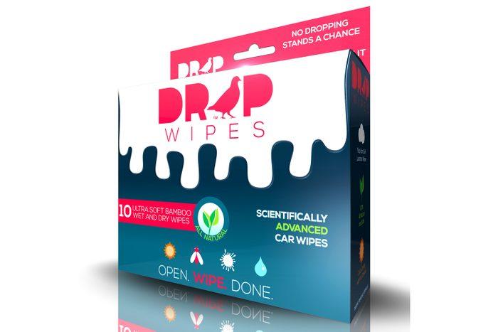 drop wipes