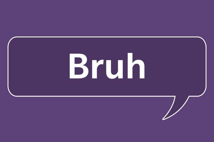 slang words bruh