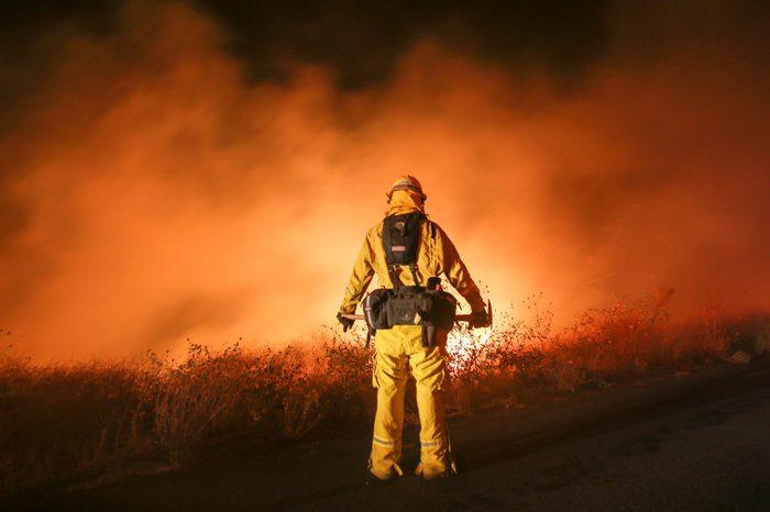 california wildfires october 2019