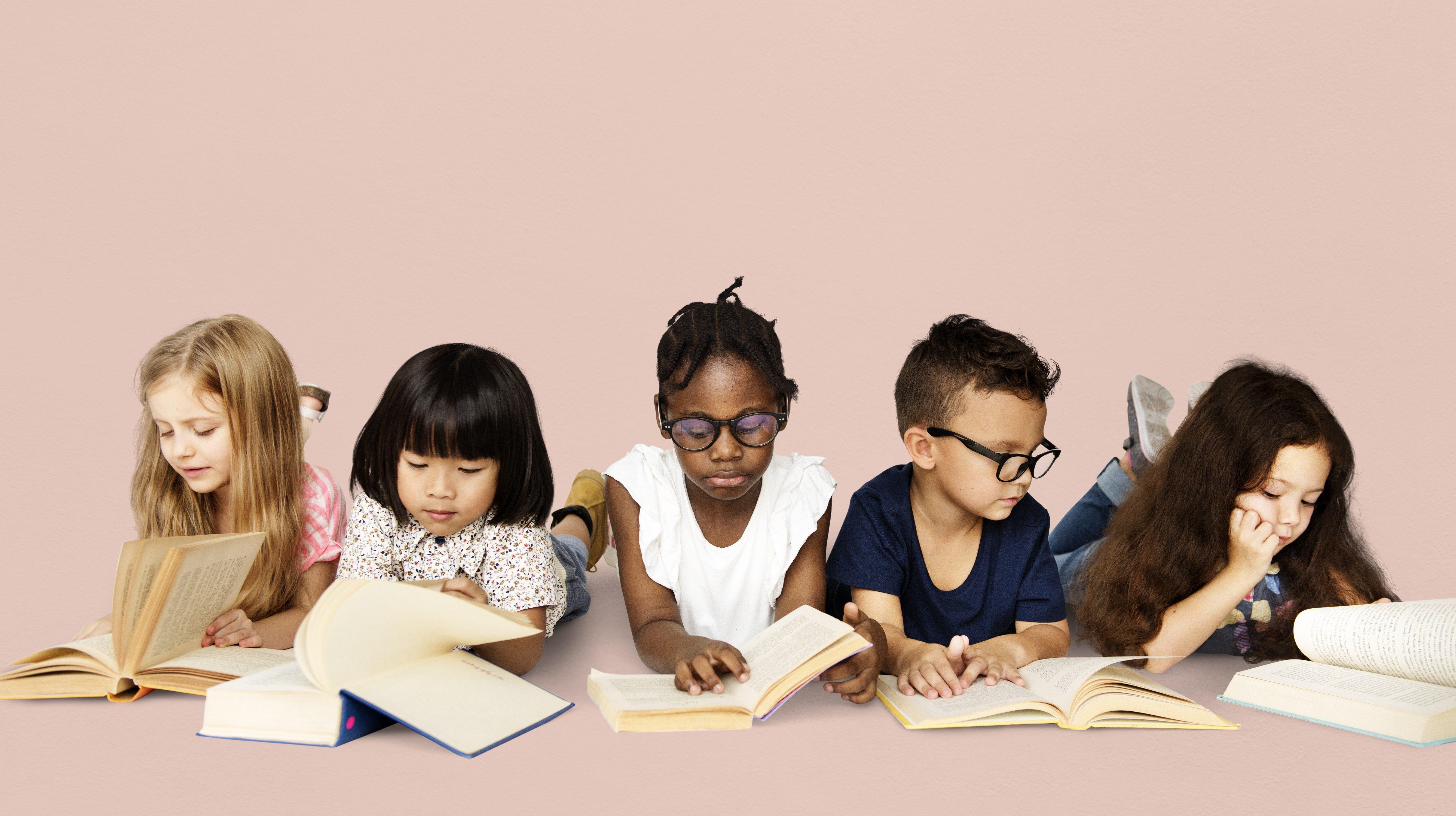 The 25 Best Children's Books Ever Written | Reader's Digest
