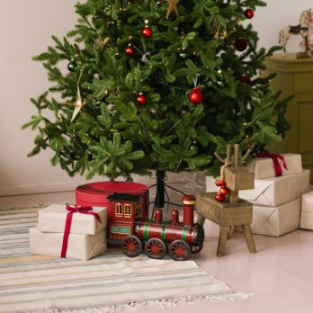 If You Haven't Started Decorating for Christmas Yet, This Might Convince You to Start