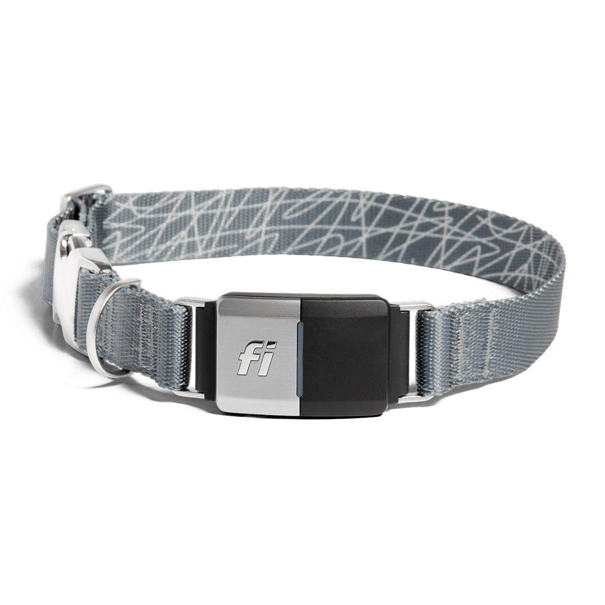 tracker collar