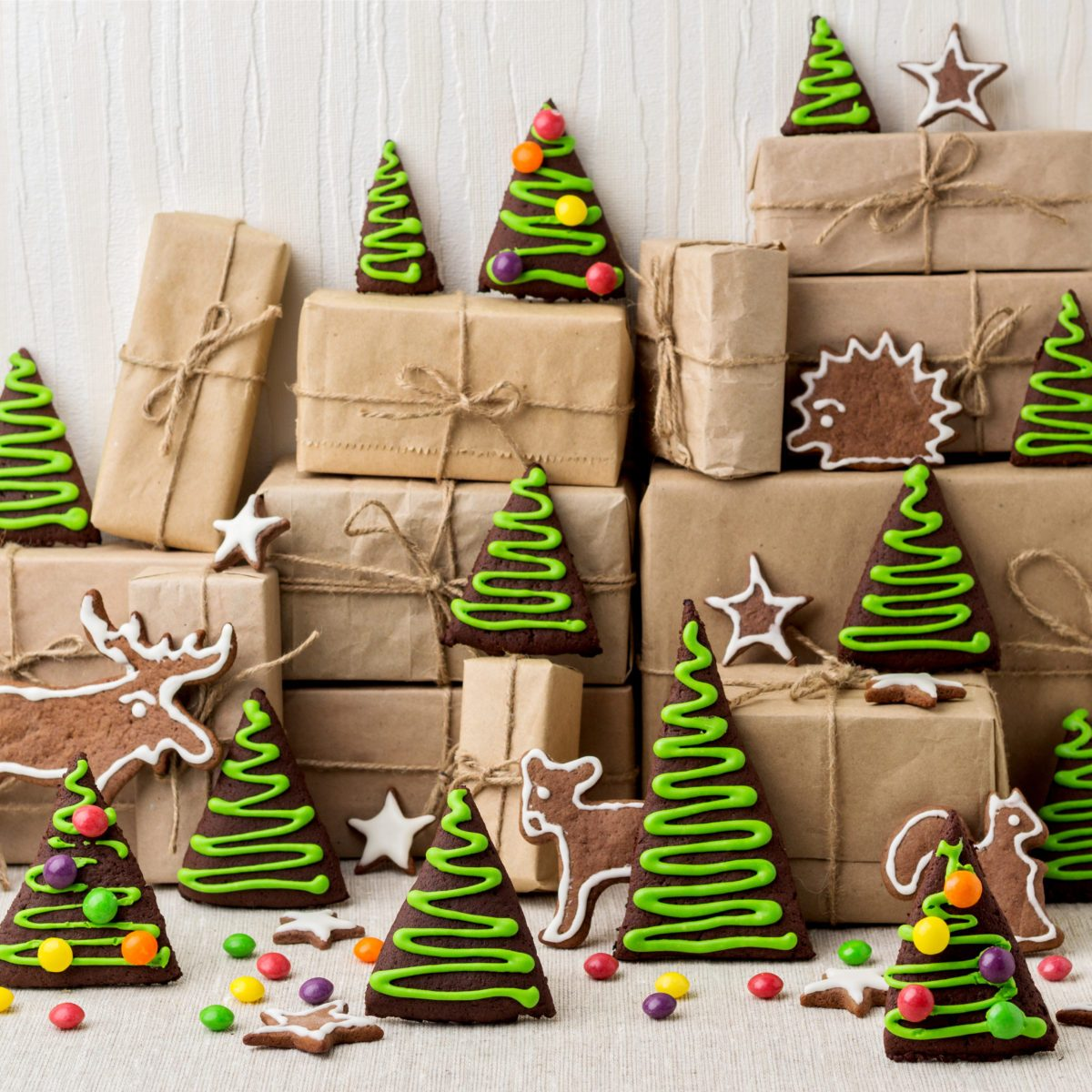 Holiday Food Gifts Everyone Will Love Reader S Digest