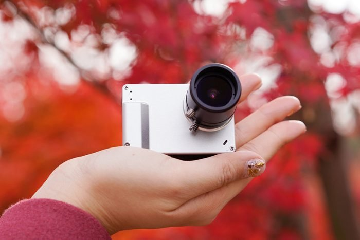 astronomy mini camera
