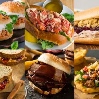 The Best Sandwiches in America
