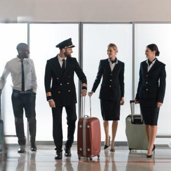 14 Essentials Flight Attendants Always Travel with in Winter
