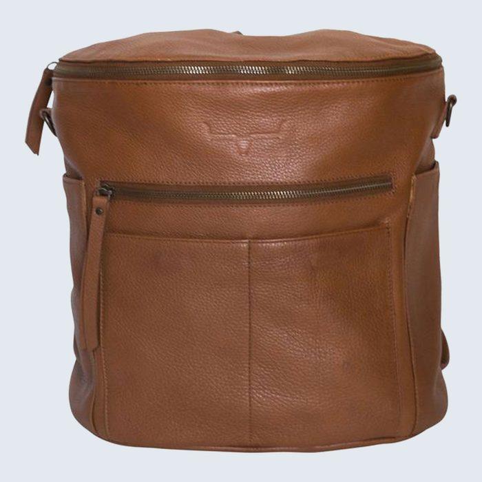 Frankie Cameron Backpack Diaper Bag