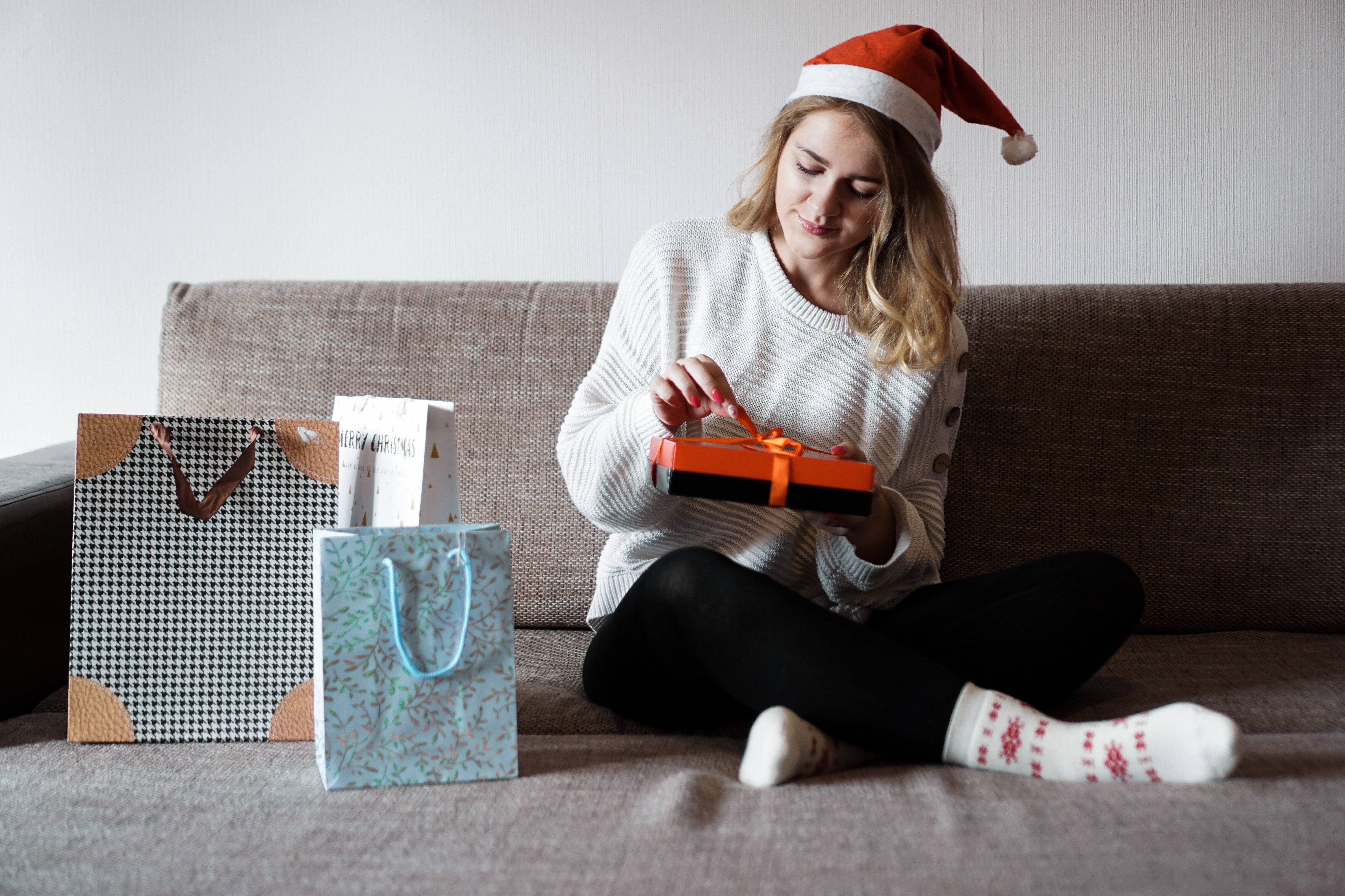 58 Christmas Gifts for Teen Girls They'll Actually Love