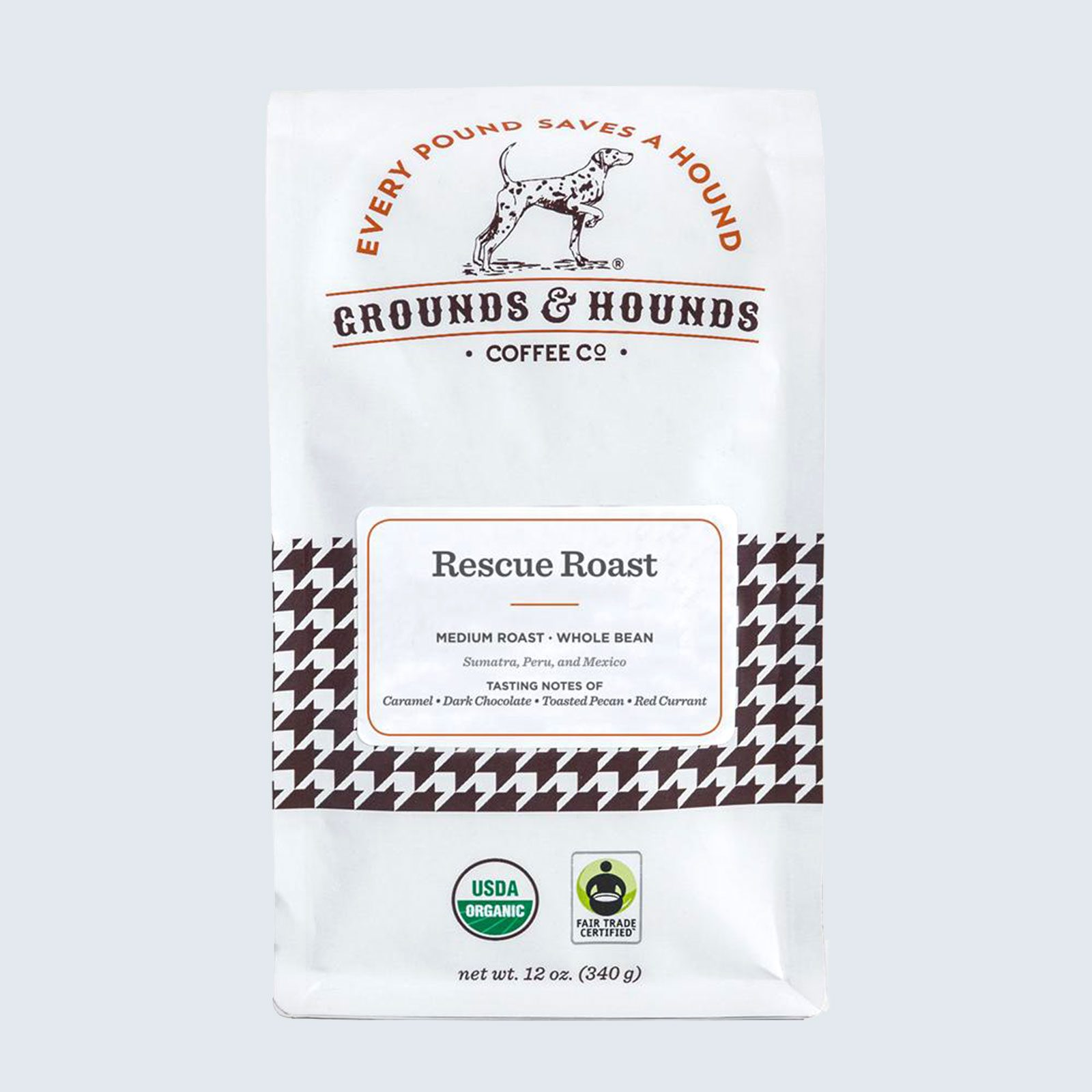 Grounds & Hounds Rescue Roast