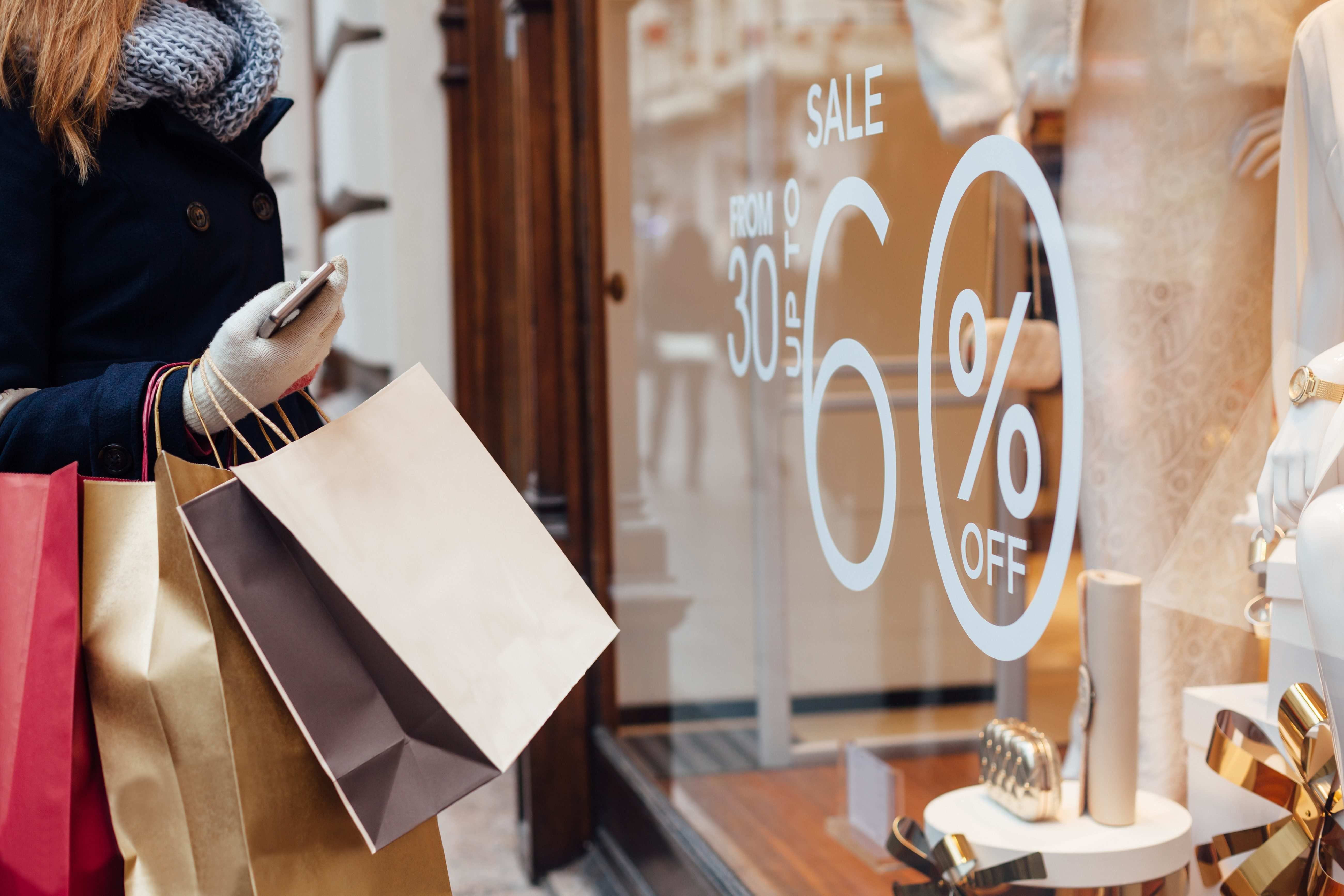 How to Shave Up to 90 Percent Off Your Holiday Spending This Year