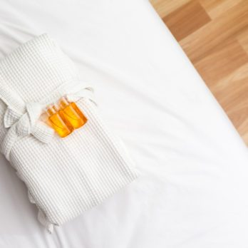10 Amenities Slowly Vanishing from Hotel Rooms