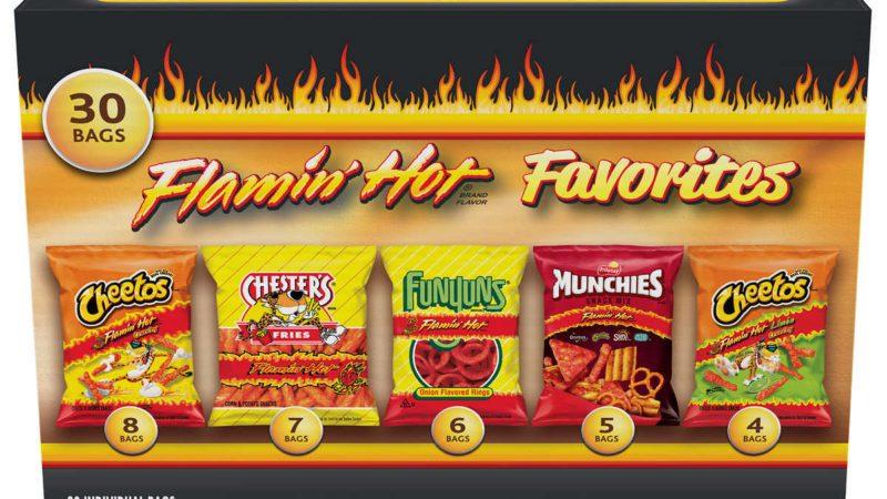Hot Favorites