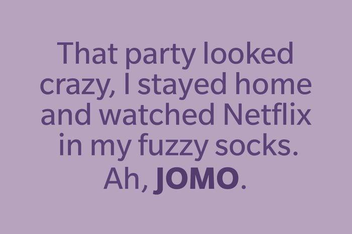slang words jomo