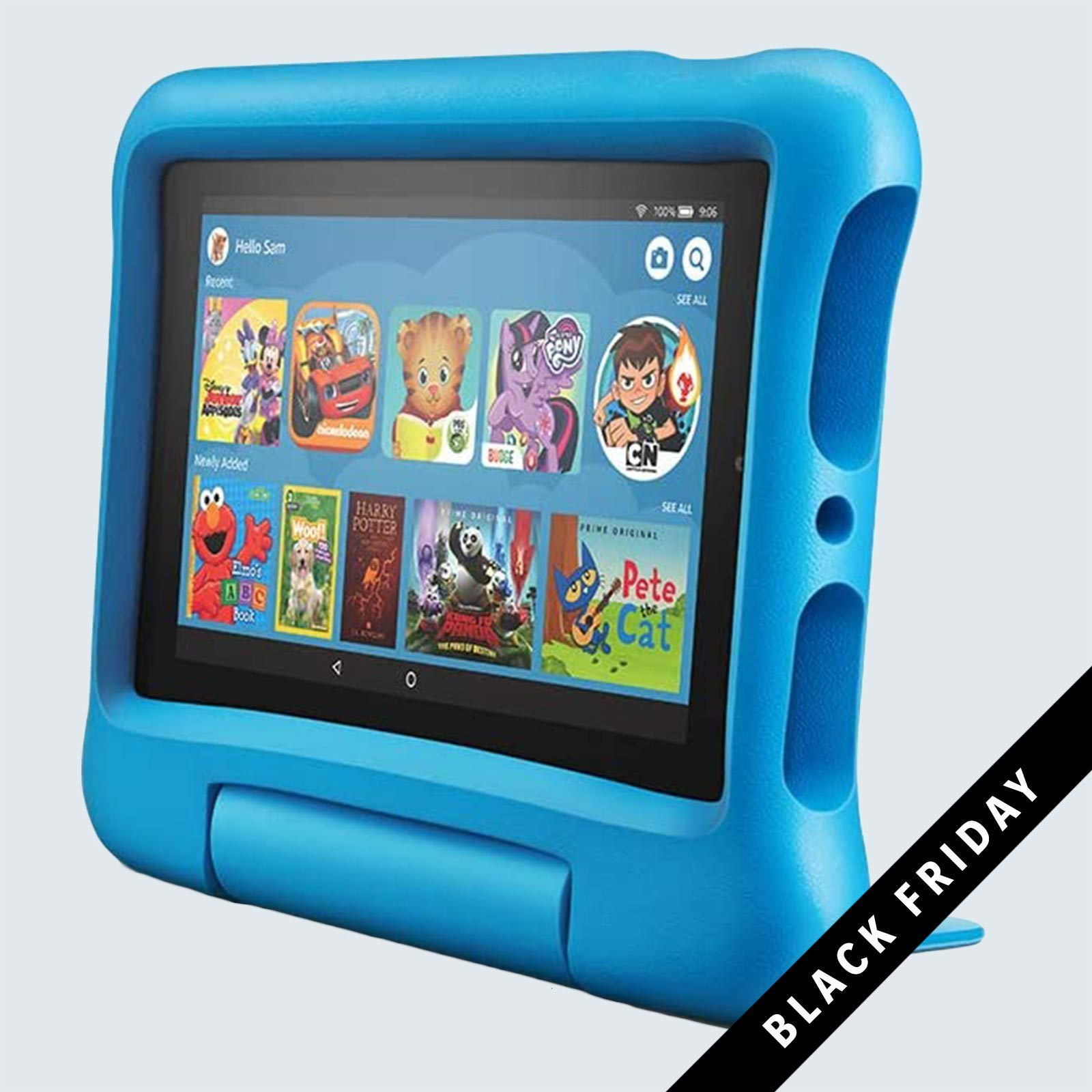 Fire HD 7 Kids Edition Tablet