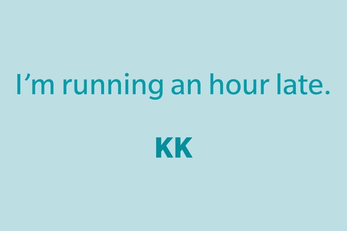 slang words kk